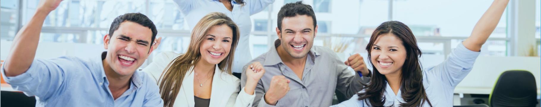 Customer Succes Team Pro Consult - THIN -